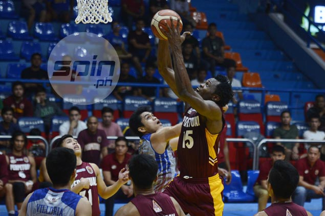 Prince Eze's 20-20 game powers Perpetual out of rut as Altas adds to woes of slumping Chiefs