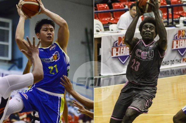 CEU, Flying V brace for 'all-out war' in clash to face Cignal in Foundation Cup finals