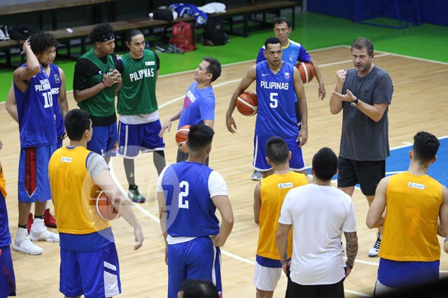 Former coach warns of Thailand reinforcements ahead of Gilas face-off in SEA Games