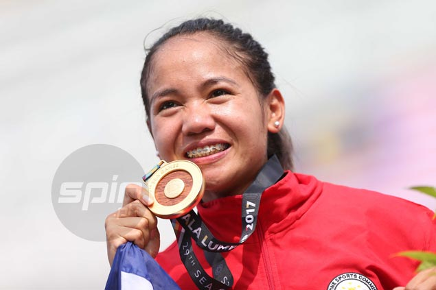 Marathon queen Mary Joy Tabal savors redemption after controversy-filled SEA Games buildup