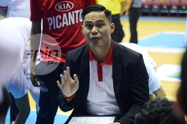 Chris Gavina filled with regret after KIA loss to GlobalPort: 'We should've won this game'