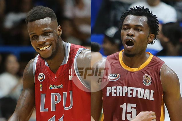 Mike Nzeusseu, Prince Eze head the week's top performers in NCAA Season 93