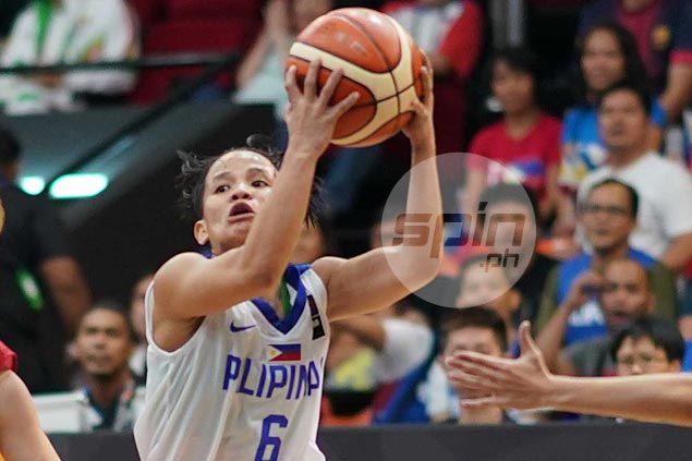 Perlas Pilipinas back on track in SEA Games with 90-point rout of Myanmar