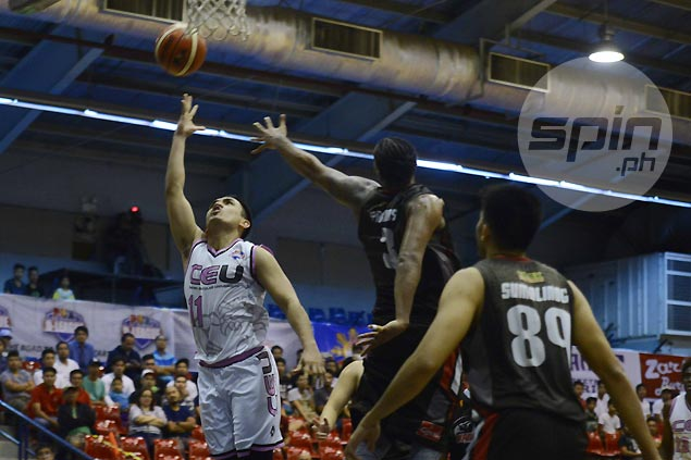 JK Casino shakes off scoreless outing, vows to go all out to keep CEU title hopes alive
