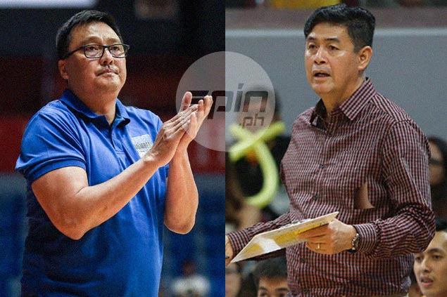 Well-rested Heavy Bombers take on weary Stags to kick off stepladder semis in NCAA Season 93