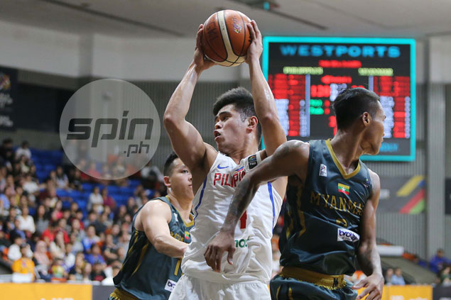 Myanmar game the easy part for Carl Bryan Cruz after 12-hour journey from Beirut to KL