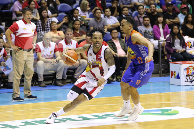 Chris Ross says long break only made SMB hungrier in quest for grand slam