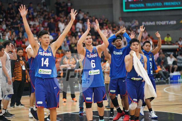 Singapore beats Vietnam, draws tough task of facing Gilas in SEA Games semifinals