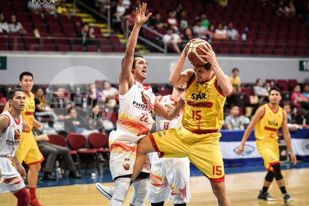 Marc Pingris relishes return from injury, but careful not to disrupt Star chemistry