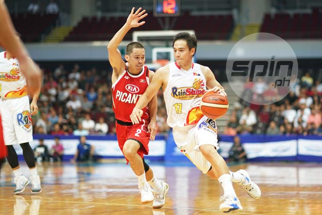 Chris Tiu earns Player of the Week nod for leading surge of shorthanded Elasto Painters