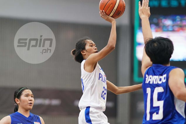 Perlas ends SEAG campaign with rout over Vietnam to keep slim hopes for bronze alive