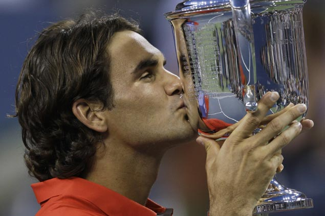 Federer savors chance to win third Slam of the year in US Open: 'It just sounds totally surreal'
