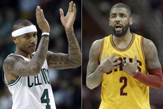 Cavs trade options
