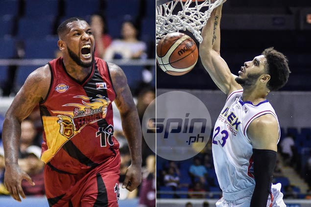 San Miguel tests mettle of NLEX in marquee Governors' Cup matchup