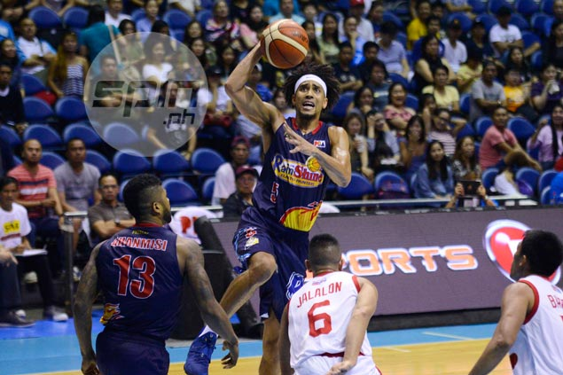 Gabe Norwood shakes off 'mental exhaustion,' picks up from where he left off after Gilas duty