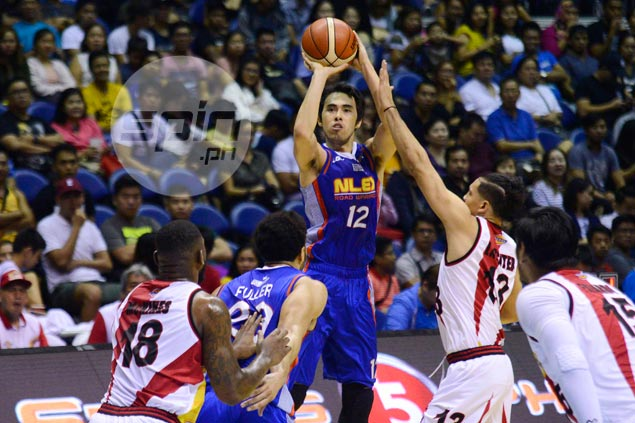 Reborn NLEX leaves coach Guiao in awe by claiming giant scalp in San Miguel