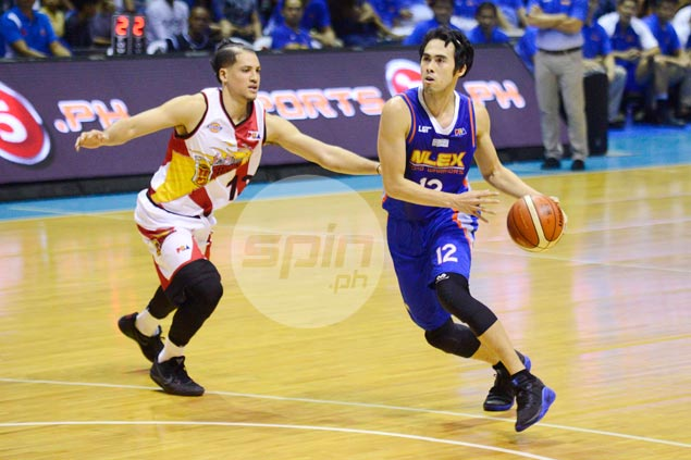 Fonacier says Guiao's 'tough love' during Red Bull days launched his pro career