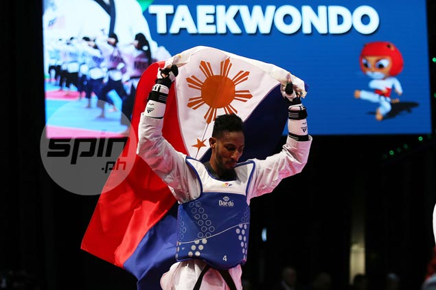Philippines gathers four more gold medals but remains well off SEA Games targets