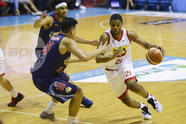 Star coach Chito Victolero seeks more from import Malcolm Hill despite 26-20 game in loss to ROS