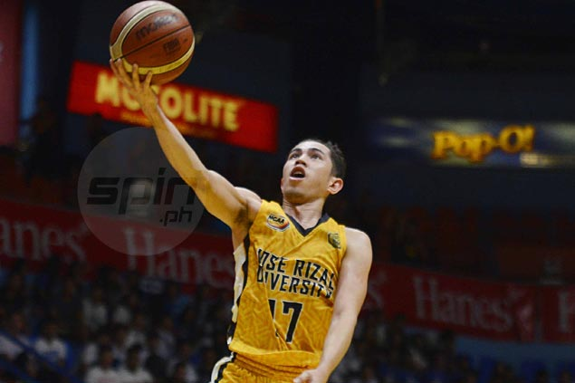 JRU turns back Mapua as Heavy Bombers sustain surge with fourth straight win