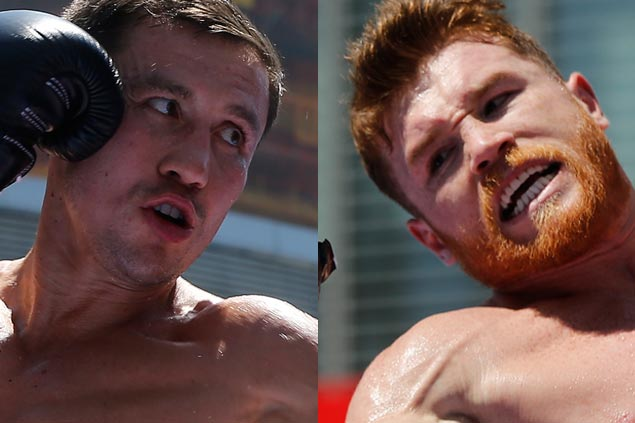 Promoters eager to present Canelo-GGG in 'real boxing match' after MayMac show