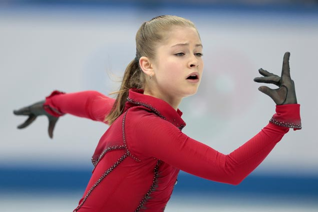 Olympic figure skating gold medalist retires at 19 after undergoing treatment for anorexia