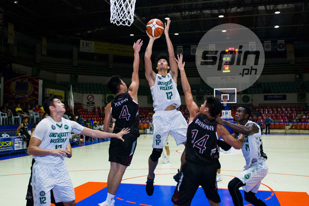 Green Lancers down Cobras to gain share of Cesafi lead