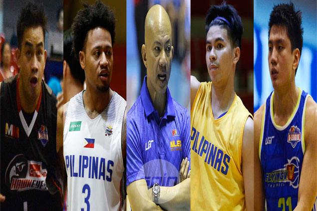 Top rookie pick slipping away from NLEX as wins pile up for Guiao's resurgent side