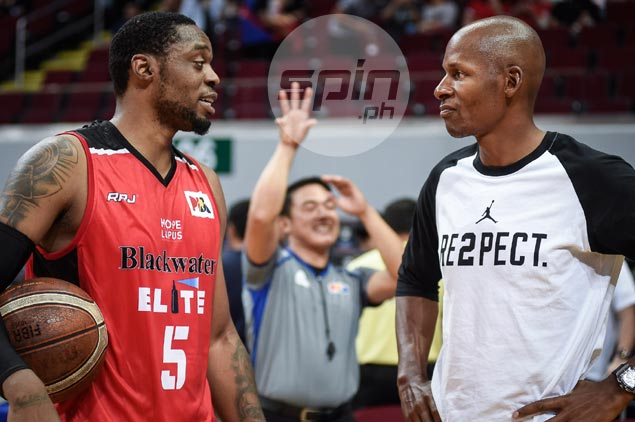 NBA great Ray Allen reconnects with ex-teammate Bill Walker during surprise PBA visit