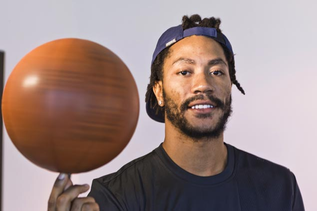 Derrick Rose ready for redemption in playing for Cavs with LeBron James: 'I can still play'