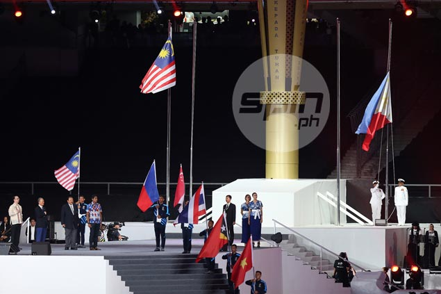 Focus shifts to Philippine hosting of 2019 SEAG as curtains fall on KL Games