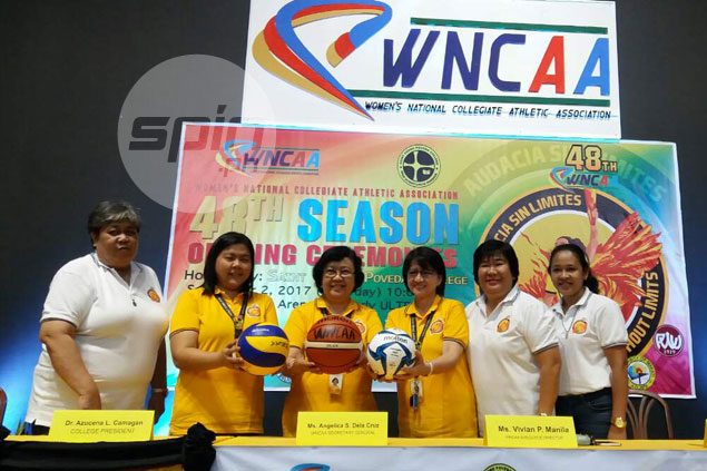 48th WNCAA season features new member school and cheeerdance event for kids