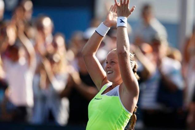 Shelby Rogers outlasts Daria Gavrilova in longest US Open women's match