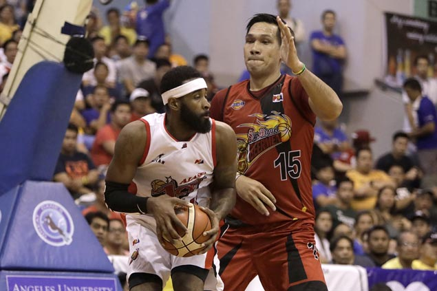 Five months of misery over for Alaska as Aces romp past skidding Beermen in Pampanga