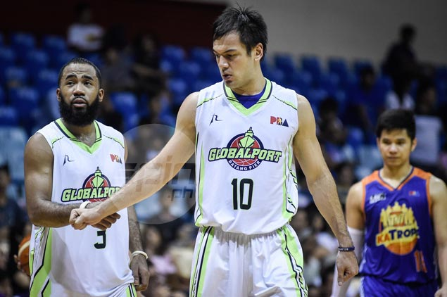 Stanley Pringle plays down individual performance, says collective effort and GlobalPort defense keys to big win over TNT