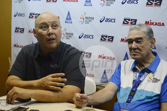 UAAP high school volleyball finds bigger, better home for Season 80 in San Juan's The Arena