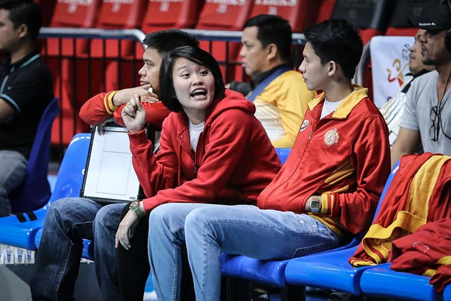 Soltones glad to serve SSC as assistant coach but says focus is still on playing