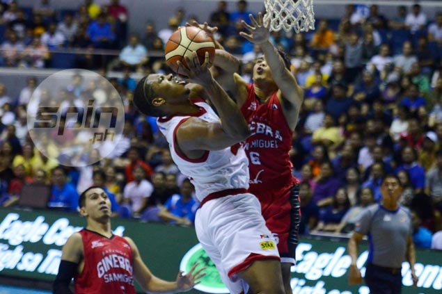 Justin Brownlee finds worthy adversary in Malcolm Hill: 'He's gonna be a great player'