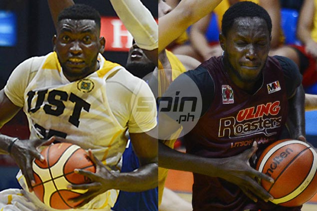 UST's Steve Akomo, UP's Ibrahim Ouattara set to get green light to play in UAAP Season 80