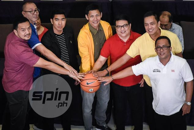 La Salle, Adamson play down contender tags as UAAP coaches see competitive field in Season 80