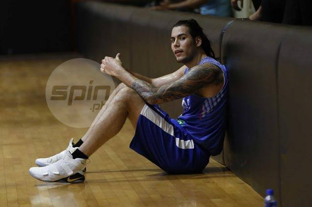 Draft-and-stash or buyout? Standhardinger brings tough dilemma as possible top pick in PBA draft