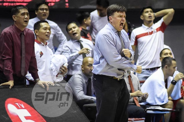 Compton glad to see Aces fired up to keep flickering playoff hopes alive after big win vs SMB