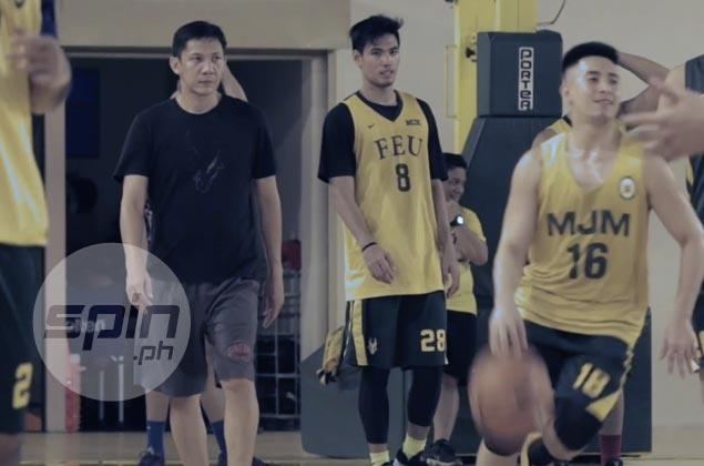 UAAP Preview: New coach and cast, same battlecry as FEU aims to exceed expectations