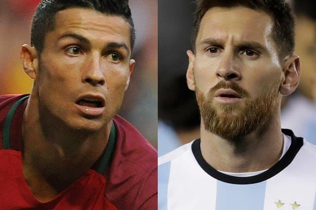 A World Cup without Ronaldo and Messi? It's possible as Portugal, Argentinayet to secure berths