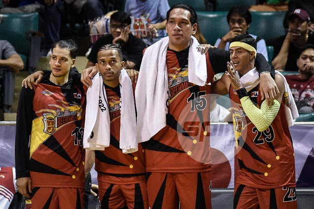SMB locals will make the difference, says Chris Ross as Beermen make another import change
