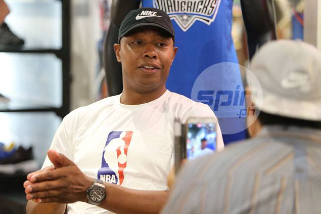 Caron Butler takes cerebral approach to life after basketball with broadcasting, business education