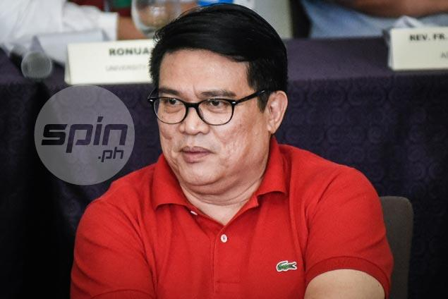 Sources: Derrick Pumaren takes on new role as GM for CEU after Warriors exit