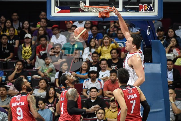 Ginebra shows mettle in grinding out tough win as Blackwater runs out of steam