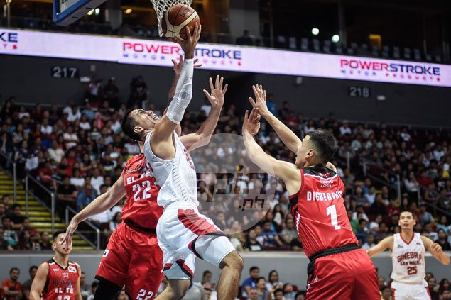 Henry Walker sticks to positives as 'ice-cold' Tenorio, Ginebra composure slay Blackwater