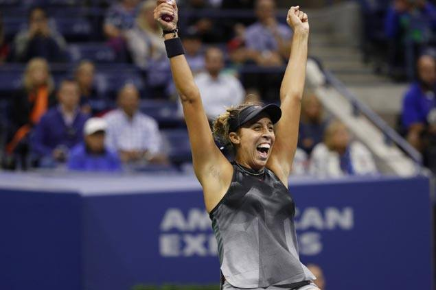 Madison Keys cruises past CoCo Vandeweghe to seal US Open final clash vs Sloane Stephens